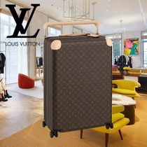 Louis Vuitton MONOGRAM TSA Lock Luggage & Travel Bags