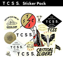 TCSS Street Style Wallets & Small Goods