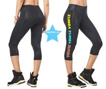 ZUMBA Yoga & Fitness Bottoms