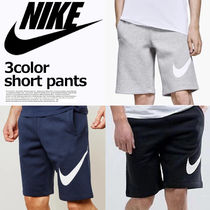Nike Sweat Plain Shorts