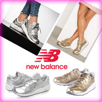 New Balance 580 Unisex Street Style Low-Top Sneakers