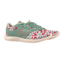 New Balance Flower Patterns Collaboration Low-Top Sneakers