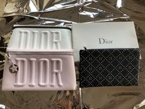 Christian Dior Collaboration Special Edition Clutches