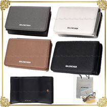 BALENCIAGA Folding Wallets
