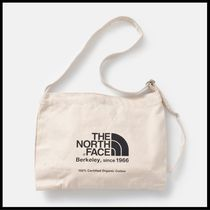 THE NORTH FACE Casual Style Totes