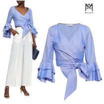 Milly Shirts & Blouses
