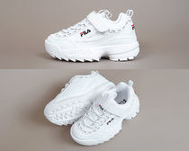 FILA Disruptor 2 Kids Girl Sneakers