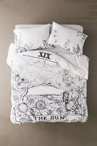 Urban Outfitters Flower Patterns Pillowcases Comforter Covers Duvet Covers