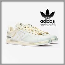 adidas STAN SMITH Street Style Collaboration Sneakers