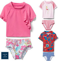 JANIE AND JACK Baby Girl Swimwear