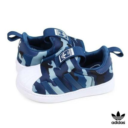 Shop adidas SUPERSTAR Baby Girl Shoes