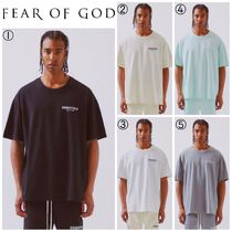 FEAR OF GOD Short Sleeves T-Shirts