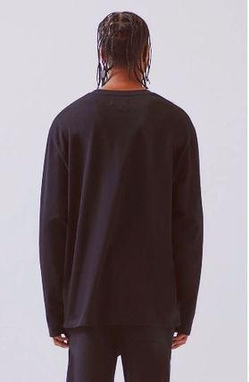 FEAR OF GOD Long Sleeve Long Sleeves Long Sleeve T-Shirts 4