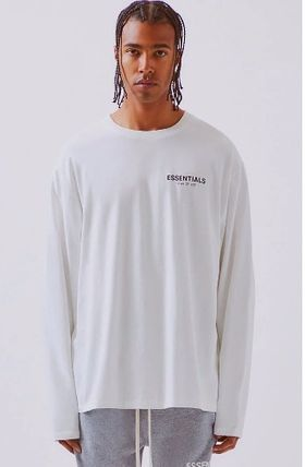 FEAR OF GOD Long Sleeve Long Sleeves Long Sleeve T-Shirts 9
