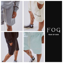 FEAR OF GOD Bottoms
