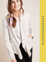 Anthropologie Casual Style Jackets
