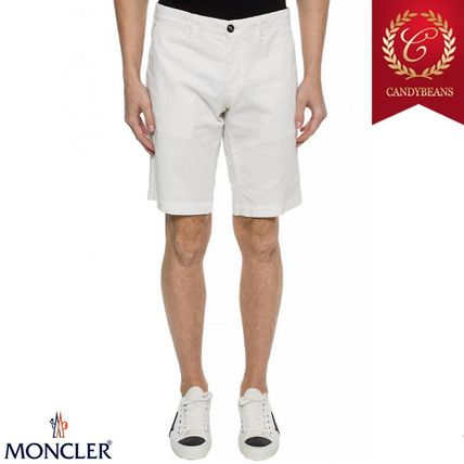 58db3fcb1 MONCLER Shorts by candybeans - BUYMA