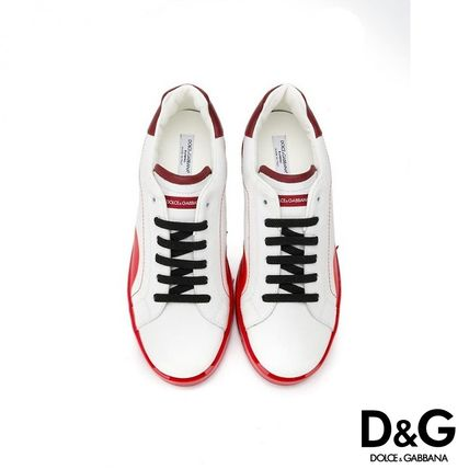 Girls Dolce & Gabbana Kids Sneakers & Athletic Shoes + FREE