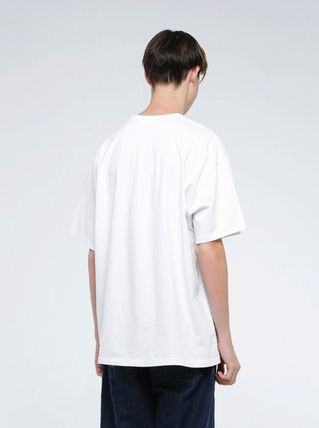 thisisneverthat More T-Shirts Unisex Street Style Cotton T-Shirts 13