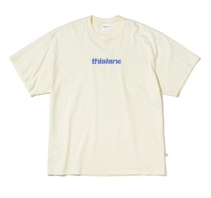 thisisneverthat More T-Shirts Unisex Street Style Cotton T-Shirts 19