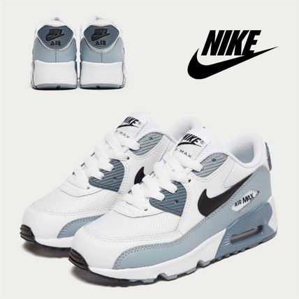 super popular e70f0 eb2e2 Nike AIR MAX 90 2019 SS Unisex Street Style Baby Girl Shoes