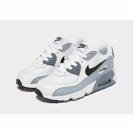 newest 48dff 3b4c4 Unisex Street Style Baby Girl Shoes  AIR MAX 90    2019 SS