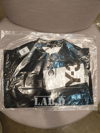 Y-3 More T-Shirts Designers T-Shirts 10
