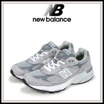 New Balance 993 Low-Top Sneakers