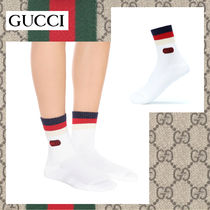 GUCCI Cotton Socks & Tights