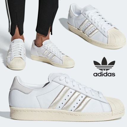adidas superstar lace styles
