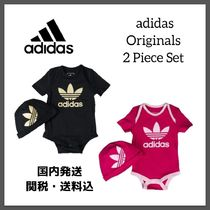 adidas Baby Girl Dresses & Rompers