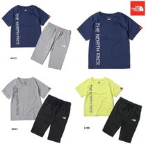 THE NORTH FACE Unisex Street Style Bold Kids Kids Girl