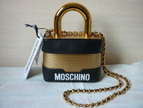 Moschino Collaboration Handbags