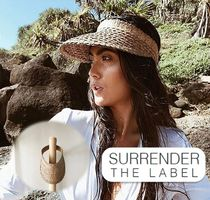 SURRENDER THE LABEL Hats & Hair Accessories
