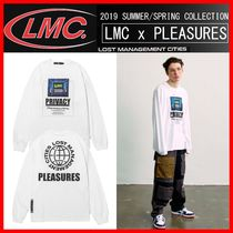 LMC Street Style Collaboration Cotton T-Shirts