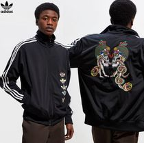 adidas Collaboration Jackets