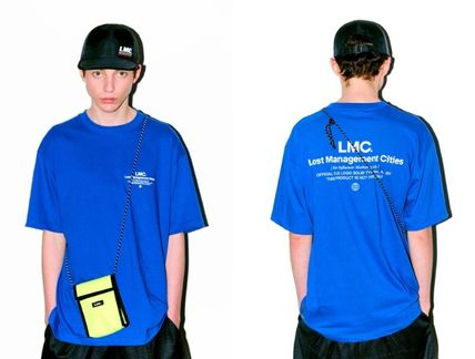 LMC More T-Shirts Street Style Cotton T-Shirts 3