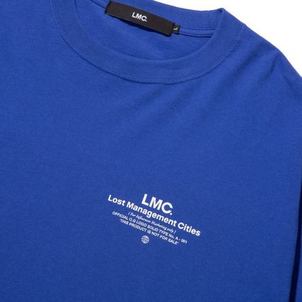 LMC More T-Shirts Street Style Cotton T-Shirts 9