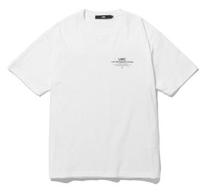 LMC More T-Shirts Street Style Cotton T-Shirts 16