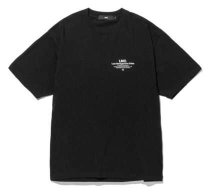 LMC More T-Shirts Street Style Cotton T-Shirts 19