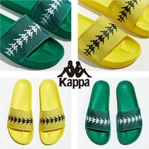 Kappa Street Style Shower Shoes Shower Sandals