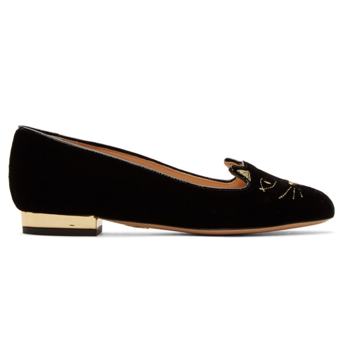 shop charlotte olympia shoes