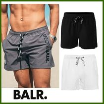 BALR Plain Beachwear