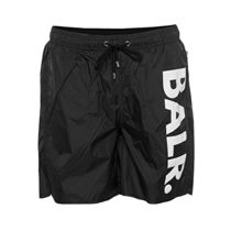 BALR Plain Logo Swimwear