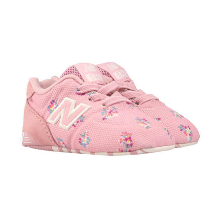 cd0ecaff093b Cath Kidston 2019 SS Baby Girl Shoes (CC574 EF ) by Pink White - BUYMA