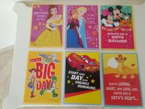 Disney Home Party Ideas Greeting Cards