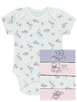 George Collaboration Baby Girl Underwear