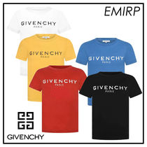 GIVENCHY Street Style Kids Girl Tops