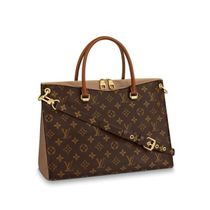 Louis Vuitton PALLAS Pallas Mm