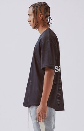 FEAR OF GOD More T-Shirts Unisex Street Style T-Shirts 4